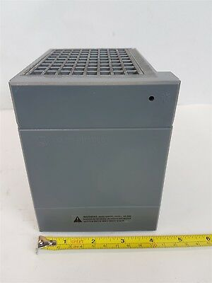 Allen-Bradley 1746-P4 Power Supply SLC 500 Series A - Good Condition