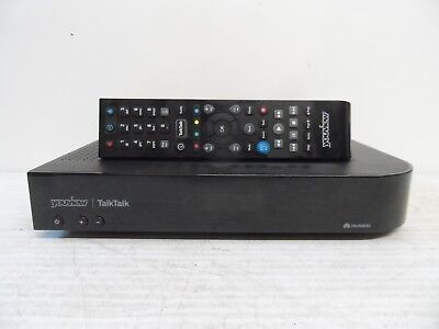 HUAWEI DN370T Freeview HD / Youview PVR / TV Hard Drive Recorder - 320GB