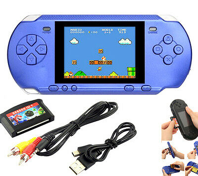 PXP3 Handheld Portable video game consoles Games PSP kid gift Console Player