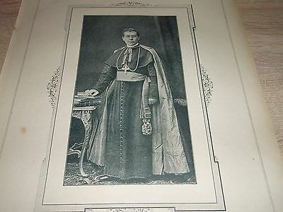 Orig.Histor. Lithographien - 1886