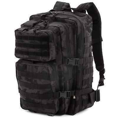 US Army Assault Pack Rucksack BW 50l Kampftasche Packtasche Russian-Night Camo