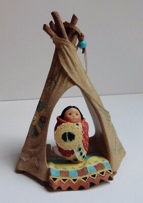 Friends Of The Feather Tee- Pee nightlight