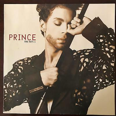 PRINCE - The Hits 1 - 9362-45431-1 - Vinyl 2LP