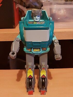 Hasbro Transformer Kup Generation 1 1986