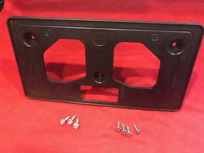 2017 Genuine Honda Civic 5Dr Hatchback Front License Plate Holder Bracket OEM Si