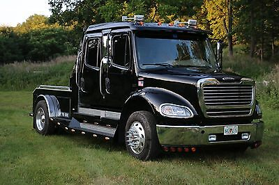 Sport Chassis Freightliner