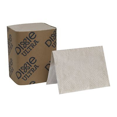 Dixie Ultra Interfold 2-Ply Napkin Dispenser Refill (Formerly EasyNap) GP PRO...