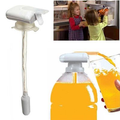 Portable Magic Tap Electric Automatic Water Juice drink Beverage Dispenser A▪TA▪