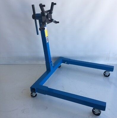 Engine Stand  560Kg 360 Degree Rotation  Brand New (D56031)