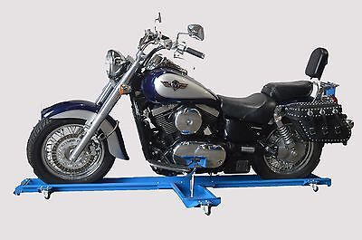 Motorcycle Dollie, Motor Bike Stand  Vehicle Positioning  Dolli 2500Mm  (Mc1250)