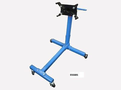 New, Engine Stand 1000Lb / 450Kg,  Engine Support Free Postage C/a (D5601)