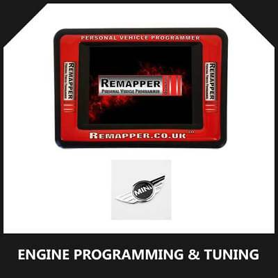 Mini - Customized OBD ECU Remapping, Engine Remap & Chip Tuning Tool