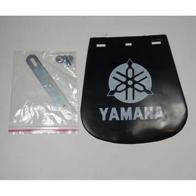 Yamaha FS1E Mudflap Suitable For Front & Rear Mudguards complete with Mounting