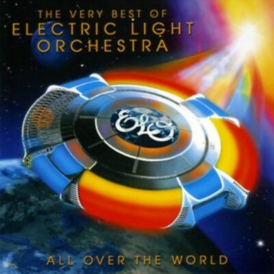 Electric Light Orchestra - All Over The World: The Very Best Of NEW CD