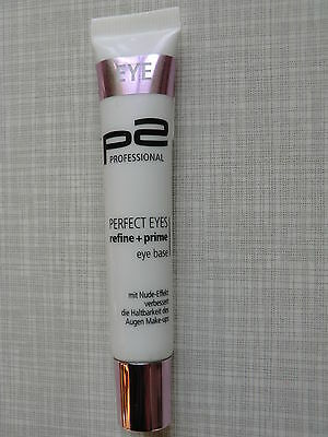 p2 perfect eyes refine + prime eye base - NEU