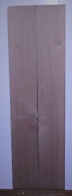 2 Coachwood Boards Woodworking Timber Combined Shipping