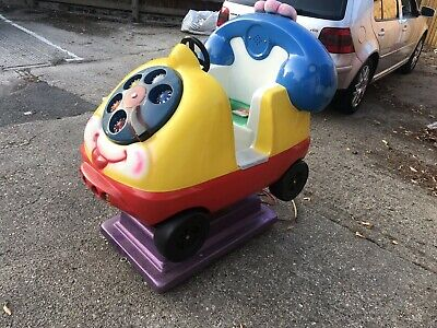 kiddie ride Home Telephone Good Condition