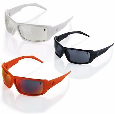 Scruffs Eagle Safety Specs Anti-Fog, UV Protection Glasses