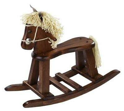 Classic Rocking Horse Gift