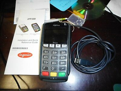 Igenico - iPP350 Card Reader