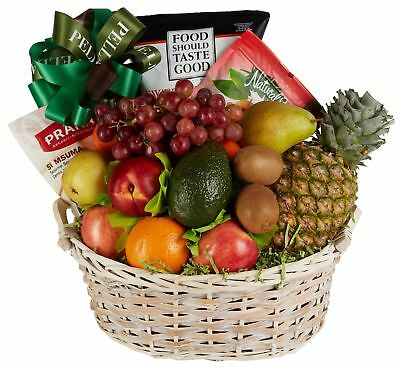Fresh Selection - Medium Fruit Basket, Kosher
