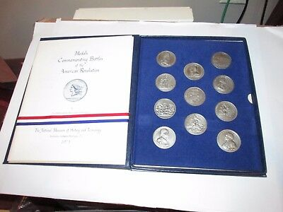 America's First Medals United States Mint  ..............22124