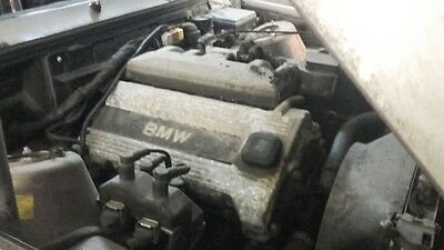 Bmw 318is motor