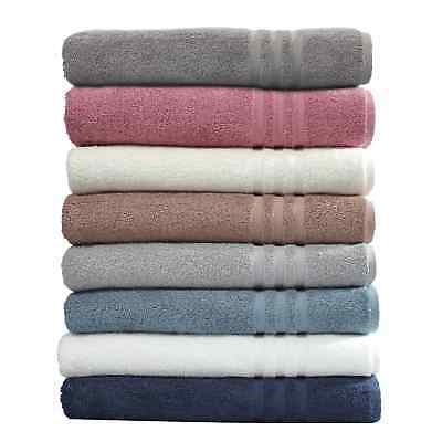 Linum Luxury Elite Hotel Spa Collection Denzi 100/% Turkish Cotton Washcloths