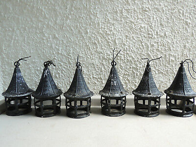 Vintage Gothic,Tudor, Arts & Crafts Style Porch Light