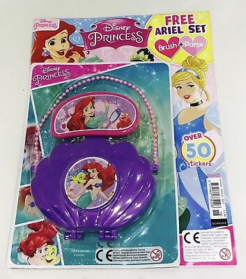 Disney PRINCESS Magazine #418 - FREE GIFTS! (BRAND NEW BACK ISSUE)