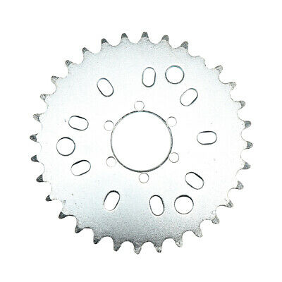 Wheel Sprocket 32T 32 Tooth Motorized Gas Bicycle 50cc 60cc 80cc 415 Chain
