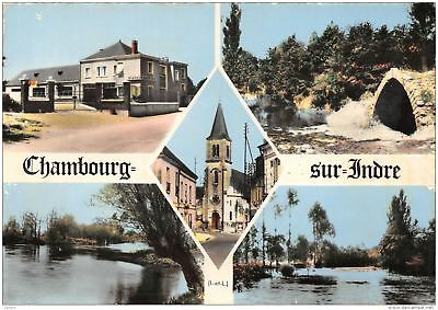 37-Chambourg Sur Indre-N°233-C/0409