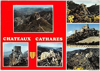 09-Chateaux Cathares-N°238-B/0155