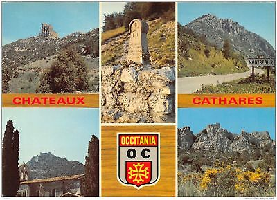 09-Chateaux Cathares-N°238-B/0159