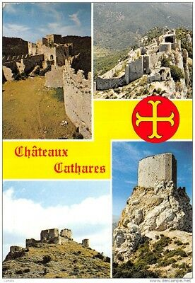 09-Chateaux Cathares-N°238-B/0161