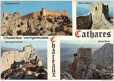 09-Chateaux Cathares-N°238-B/0163