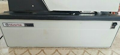 Martin Yale 6200 High Speed Auto Electric Letter Opener 62001
