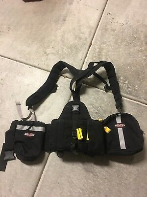 wildland firefighting spyder pack used once in training (great condition)