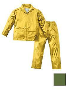 NERI Jacket / Pants Nylon Green Xxxl - Tools Do It Yourself