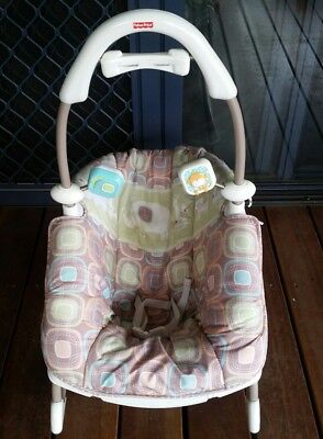 baby swing and rocker in one