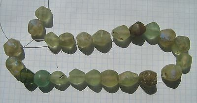 Beautiful Ancient Viking Beads (23)
