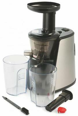 GALILEO 150W Juice Extractor Stainless - Food Preparation