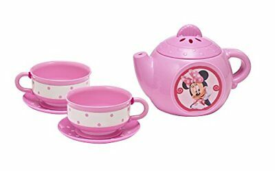 The First Years Disney Baby Bath Tea Set Minnie Mouse