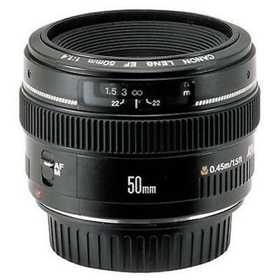 Canon EF 50MM F1.4 USM 2515A012