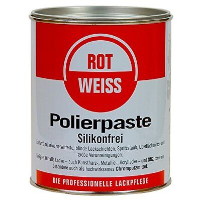 Rotweiss 1200Cans pasta lucidante (F6O)