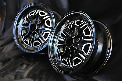 Mag products Gt Alloy Wheels 4x108 Ford Hillman Lotus 7 rare racing