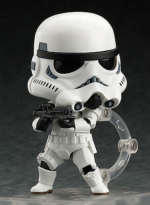 Nendoroid No. 501 Star Wars Stormtrooper PVC Figure New In Box