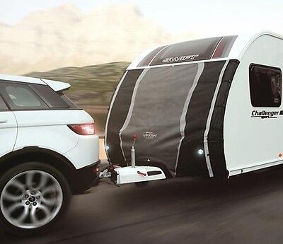 Specialised Covers Tow Pro Lite TPL Caravan Towing Protection Cover