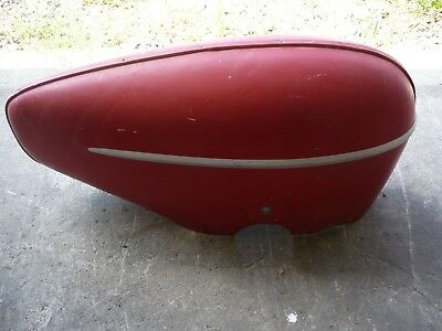 1950's 1960's ? Cessna ? airplane fender