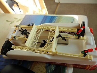 Hornby OO Junction Signal  Pack excellent boxed condition